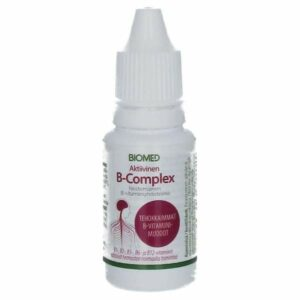 Biomed B-complex
