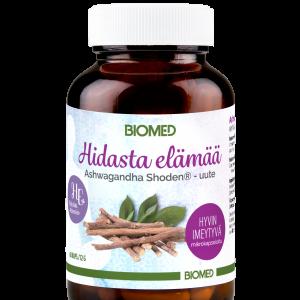 Biomed-ashwagandha
